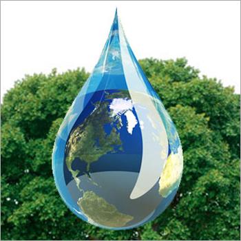 Wet Rainwater Harvesting System