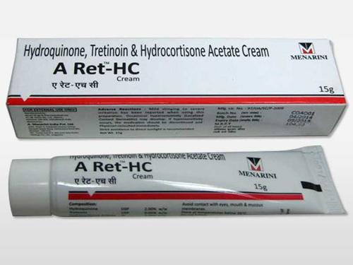 A Ret-HC Cream