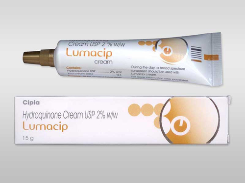 Lumacip Cream
