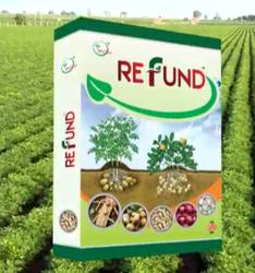Refund Plant Growth Regulator