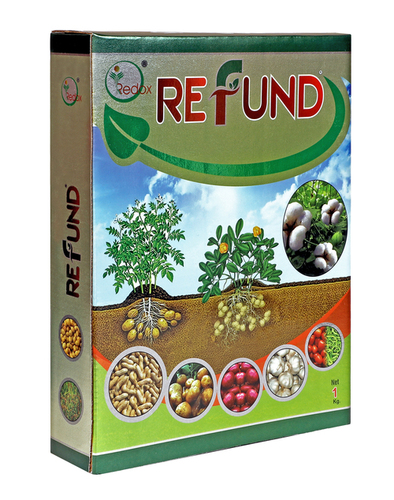 Refund Plant Growth Stimulant