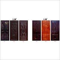 3d Carving Door