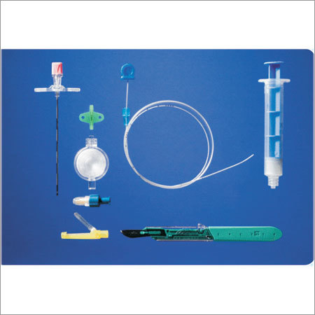 Anesthetic and ICU Products