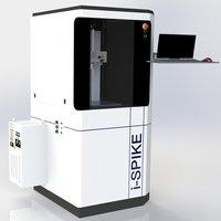 Co2 Laser Marking System