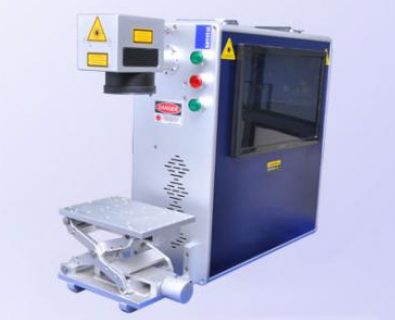 Table Top Jewellery Laser Marking Machine