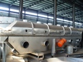 Fluidized Bed Dryer-Continous Type