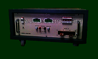 12V/200A Automatic Battery Charger