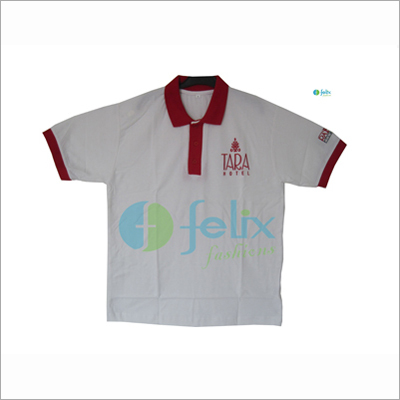 Polo Half Sleeves T-shirts