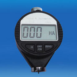 Digital Shore A Hardness Tester