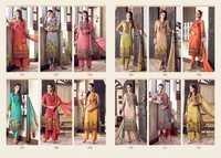 SARG SAANOI (SAANVI -2) Straight Salwar Kameez Wholesale