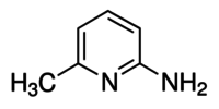 2-Amino 6-Methyl Pyridine