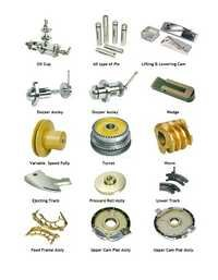 Pharmaceutical Machine Spares