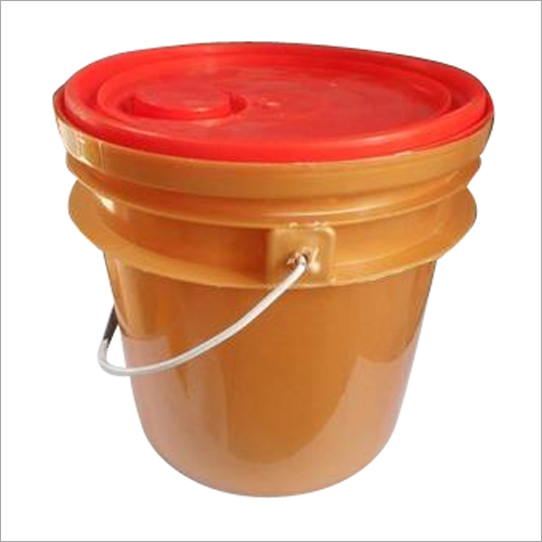 Customized Plastic Bucket