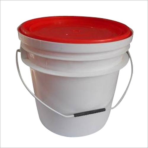 Plastic Storage Bucket
