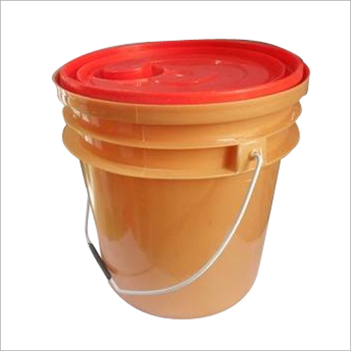 Big Lubricant Container