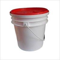 Oil Plastic Bucket