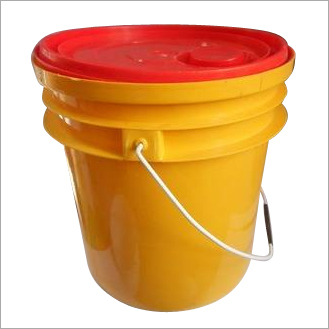 Lubricant Oil Container