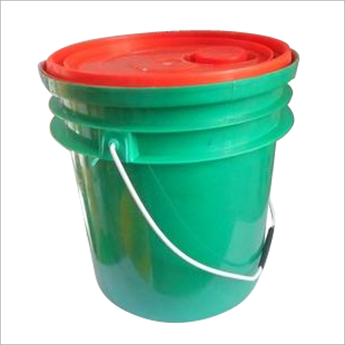 Custom Plastic Bucket