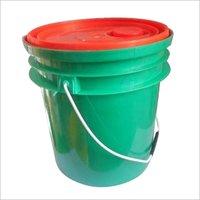 Custom Plastic Bucket