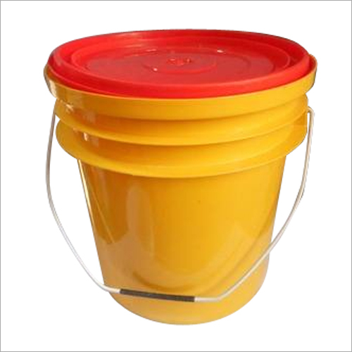Lubricant Oil Bucket