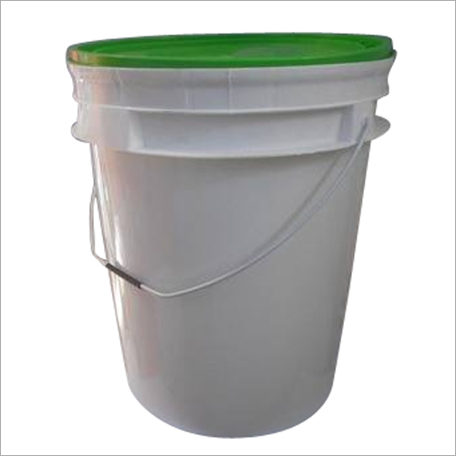 Lubricant Container