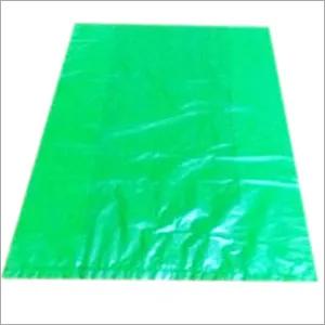 19x21 Green Garbage Bag