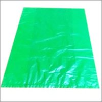 19x21 Green Garbage Bag