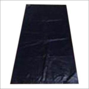 Garbage Bag Black