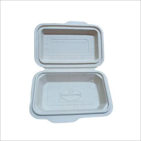 750ML Biodegradable ClamShell