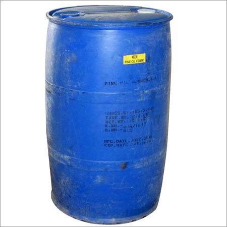 Brown Camphor Oil
