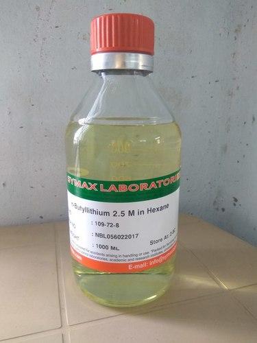 N Butyl Lithium