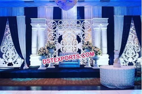 Best Victorian Wedding Stage