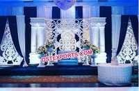 Best Victorian Wedding Stage