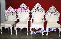 Latest Designer Mandap Chair