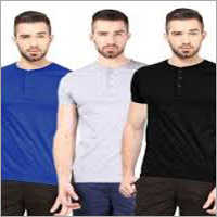 Mens Formal T Shirts