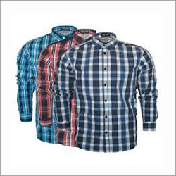 Designer Check Shirts