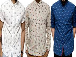 Printed Casual Shirts