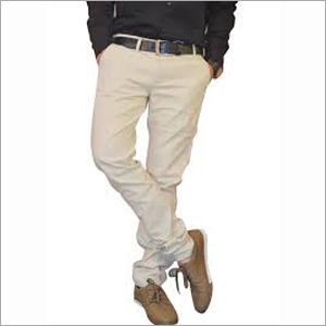 Polo Fit Trousers