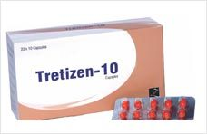 Tretizen 10 mg Capsule