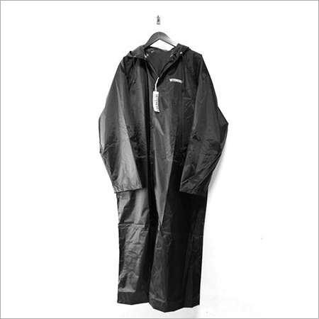 Plain Raincoat