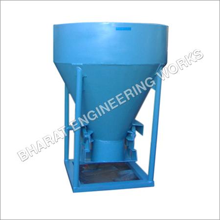 Concrete Bucket Cone Type