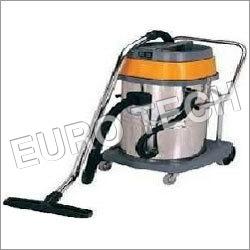 Double Motor Vacuum Cleaner
