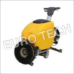 Automatic Scrubber Drier