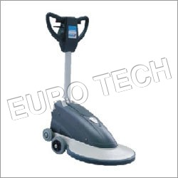 High Speed Floor Burnishers