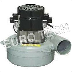 Cleaning Machine Parts