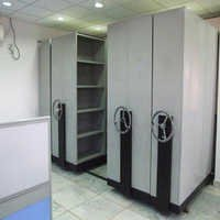 Mobile Compactor Rack System
