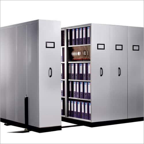 Industrial Mobile Compactor
