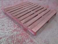 MIXID WOOD TWO WAY Pallets