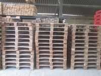 Kikker Wood Pallets