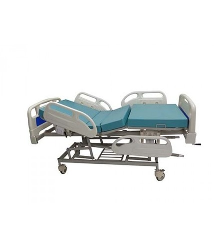 MANUAL ICU BED SUPER DELUXE MODEL